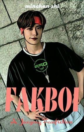 Fakboi [Jaeyong] by Minchan-shi