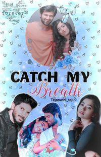 Catch My Breath cover