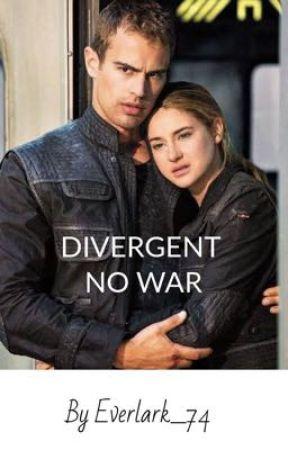 Divergent: New Initiates by Everlark_74