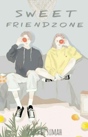 Sweet Friendzone by smhhr07_