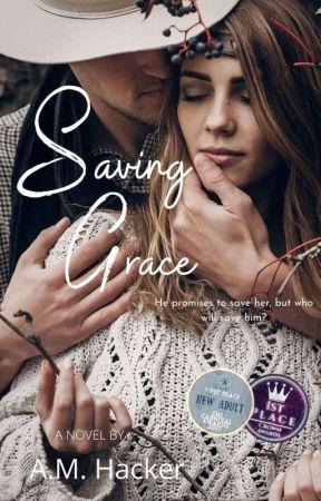 Saving Grace by allie7