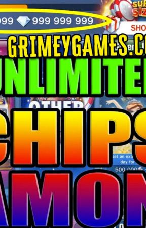 Huuuge Casino Mod Apk To Have Chips & Diamonds Easy To Use by huuugecasinocheats
