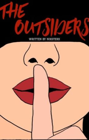 The Outsiders by Niksterx