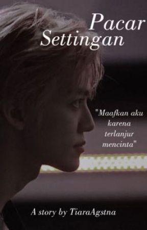 Pacar Settingan | Na Jaemin. by TiaraAgstna