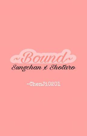 ~ Bound ~ Sungchan x Shotaro [Ongoing] by ChenJi0201