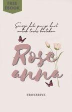 Roseanna by froszrine