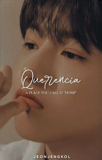 Querencia ; Huang Renjun cover