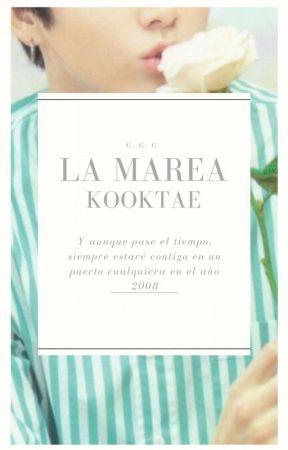 La marea | KookTae by greenantidote