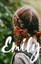 Emily || Larry Stylinson by illiteratehooman