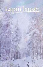 Lapin lapset - The children of lapland by SuomenSatu