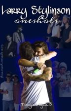 Larry Stylinson oneshots by tooyoung_28