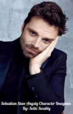 Sebastian Stan ANGSTY Character Imagines by Seikiswably02