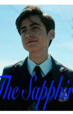 The Sapphire~~~Five Hargreeves X Reader by HufflepuffStark