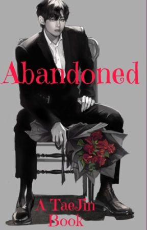 Abandoned  by TaeJin_Kook19