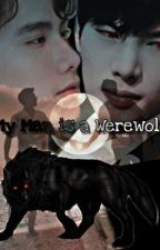My Man is a Werewolf - MaxTul by tinielf