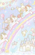Littlespace bnha cutie oneshots  by PrinceSsKitkAt123