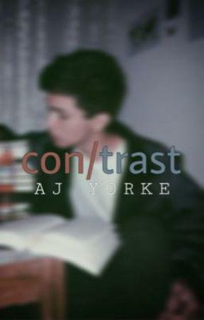 Contrast by AJ_Yorke
