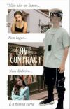 『LOVE CONTRACT』 cover