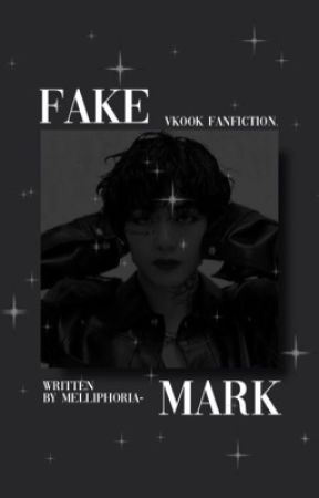 FAKE MARK | TAEKOOK by melliphoria-