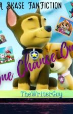 One Chance Only (A Skase Story) by TheWriterGuy077
