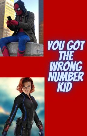 You Got The Wrong Number Kid by Agent-of-SPOOF
