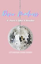 Disco Madness (jjba5xreader) by Sora_0622