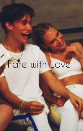 Fate With Love |Noart| by GiseleLuisa