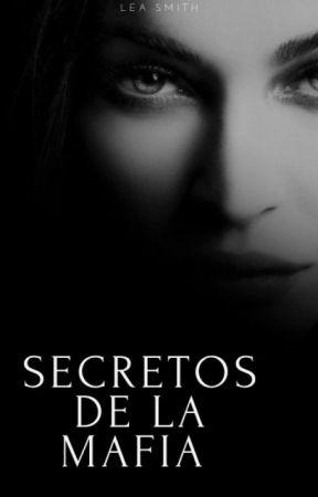 Secretos de la Mafia by djeiebs