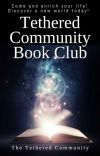 Tethered Community Book Club {Paused} cover