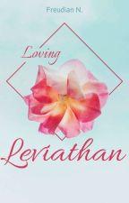 Loving Leviathan by Somebodywhoishere