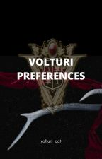 Volturi Preferences and Imagines [REQUESTS TEMPORARILY CLOSED] by volturi_cat