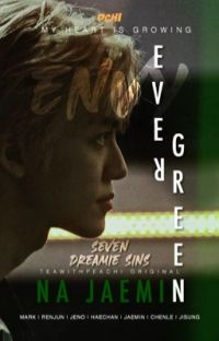 EVERGREEN ⁵ NA JAEMIN cover