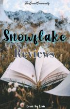 Snowflake Review Shop by Awardshoster