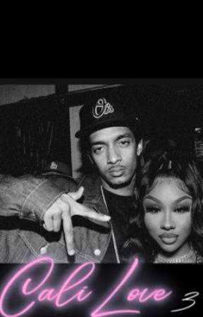 Cali Love 3 by Shayylondon