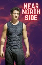near north side//peter hayes by stephie177