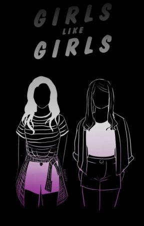 Girls Like Girls // Rosalie Hale by ElijahAugust101