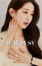 jealousy   mark lee ✓ by 0SAKI219