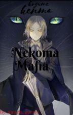Nekoma Mafia by Amaris_guerre