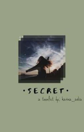 Secret by karina_aolia