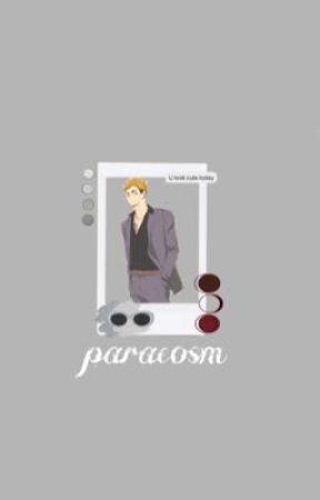 Paracosm || Miya Atsumu by astra3a_