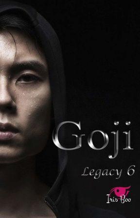 Goji - Legacy 6 by Irisboo