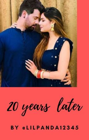 20 Years Later : An Abhigya Love Story by lilpanda12345