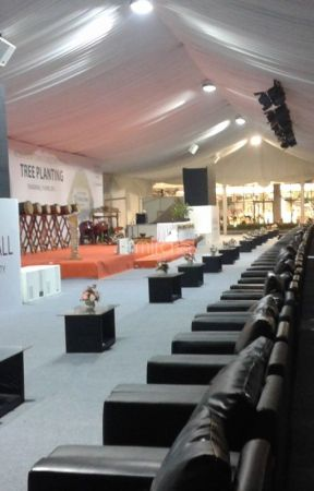 Tenda Roder Dekorasi by amira_tent