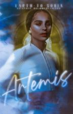 Artemis | Cato Hadley by earth-to-sonia