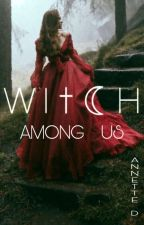Witch Among Us  by Annette_D