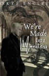 We're made into monsters cover