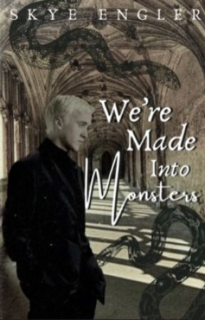 We're made into monsters by the_throneofbooks