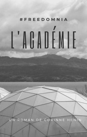 Freedomnia : L'académie by aryliin