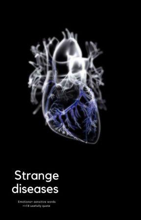 أمراض غريبة ونادرة by -vernon