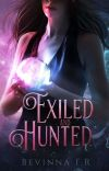 Exiled And Hunted: Keeper Of The Order And Chaos cover
